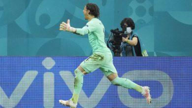 Photo of Зоммер: футболисты сборной Швейцарии играли с душой в матче Евро против французов