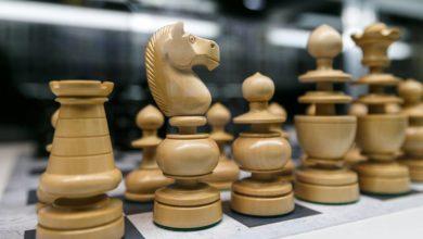 Photo of Шахматная серия Гран-при в 2022 году впервые пройдет в одном городе
