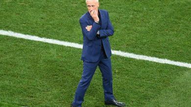 Photo of Дешам: футболисты сборной Франции показали необычную для себя слабость в матче Евро