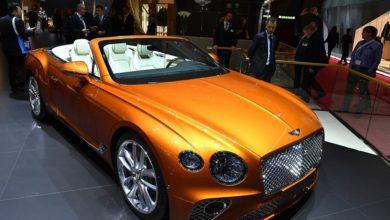 Photo of В России резко выросли продажи новых люксовых автомобилей