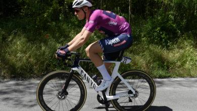 Photo of Бельгийский велогонщик Мерлир стал победителем третьего этапа «Тур де Франс»