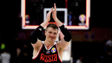 Photo of Российские баскетболисты обыграли поляков в финале товарищеского турнира