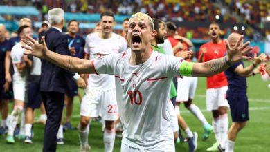 Photo of Джака: футболисты сборной Швейцарии сотворили историю, победив французов