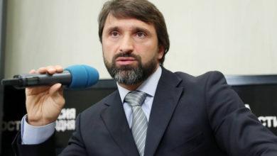Photo of Максим Агапитов временно возглавил Европейскую федерацию тяжелой атлетики