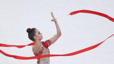 Photo of Сборная России выиграла медальный зачет чемпионата Европы по художественной гимнастике