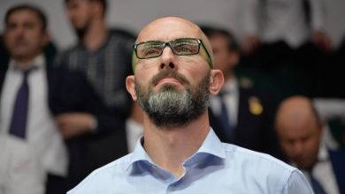 Photo of Сергей Тетюхин будет введен в Зал славы волейбола
