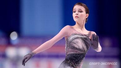Photo of Щербакова получила небольшую травму насборах вНовогорске