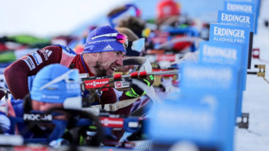 Photo of Запрет на полное название Союза биатлонистов России на чемпионате мира сохранен