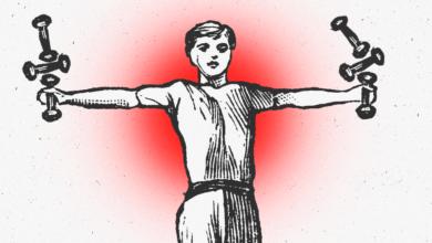 Photo of 8 популярных заблуждений о фитнесе, которые мешают тебе развиваться |