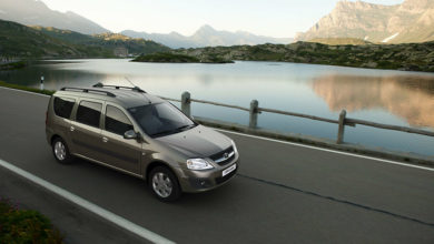 Photo of «АвтоВАЗ» приостановил выпуск Lada Largus из-за дефицита комплектующих