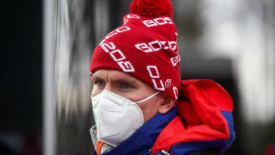 Photo of Лыжник Большунов надеется в течение недели вернуться к тренировкам в полном объеме