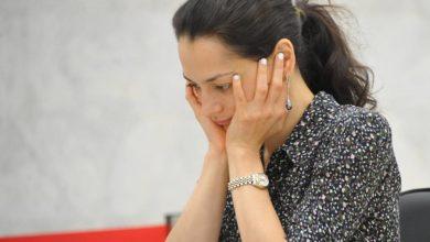Photo of Костенюк сыграла вничью с Тань Чжунъи в первой партии 1/2 финала Кубка мира по шахматам