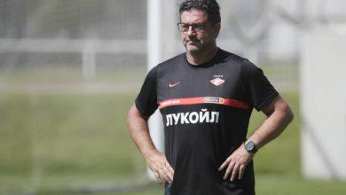 Photo of Тренер «Спартака» Витория еще не определился с основной парой центральных защитников