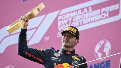 Photo of Мазепин считает, что два пит-стопа не позволили ему сохранить скорость на Гран-при Австрии