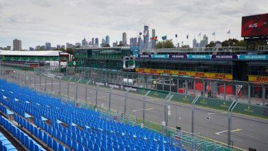 Photo of Гран-при Австралии «Формулы-1» отменен из-за коронавируса