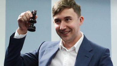 Photo of Шахматист Карякин удивлен, что его юношеский рекорд продержался 19 лет