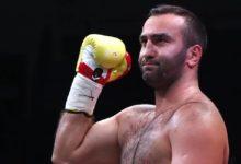 Photo of Боксер Гассиев заявил, что его целью является титул чемпиона мира в супертяжелом весе