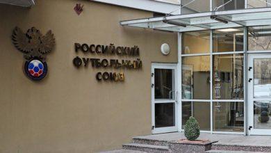 Photo of Исполком РФС оценит выступление сборной России на Евро и обсудит возможные реформы