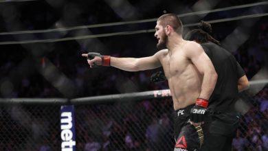 Photo of Нурмагомедов оценил шансы Макгрегора на возвращение титула UFC