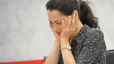 Photo of Горячкина сыграла вничью с Музычук в первой партии полуфинала Кубка мира по шахматам