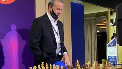Photo of Дворкович: в FIDE приняли верное решение, не став отказываться от проведения Кубка мира