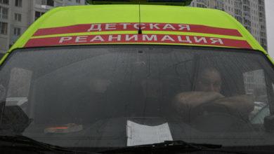 Photo of При столкновении грузовика и легковушки под Ростовом погиб ребенок