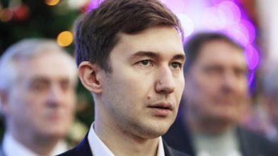 Photo of Карякин проиграл Шенкленду в первой партии 1/4 финала Кубка мира по шахматам