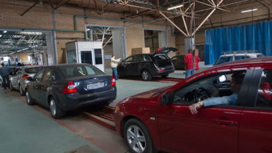 Photo of Названы способы сэкономить на обслуживании автомобиля