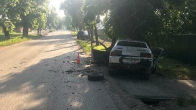 Photo of В Ростовской области пьяный подросток устроил смертельное ДТП