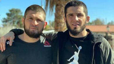 Photo of Ислам Махачев объяснил, почему не может спарринговать с Хабибом
