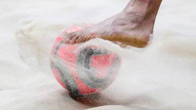 Photo of «Кристалл» в рекордный шестой раз стал чемпионом России по пляжному футболу