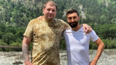 Photo of Менеджер рассказал об актуальном состоянии Александра Емельяненко