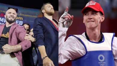 Photo of Олимпийский чемпион дал прогноз на бой Минеева и Исмаилова