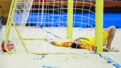 Photo of Определились все участники чемпионата мира по пляжному футболу в России