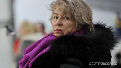 Photo of Татьяна Тарасова поздравила Сотникову сднем рождения: «Только вперед!»