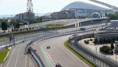 Photo of Финальный этап Кубка мира по кузовным гонкам планируют провести в Сочи