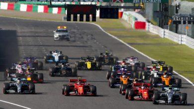 Photo of Гран-при Японии «Формулы-1» отменен из-за коронавируса