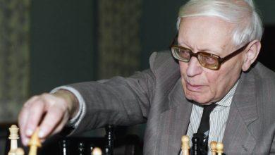 Photo of «Патриарх советских шахмат».  110 лет назад родился Михаил Ботвинник