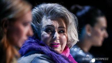 Photo of Тарасова отреагировала наотказ Баюл отукраинского гражданства