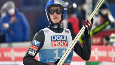 Photo of Олимпийский чемпион по прыжкам на лыжах с трамплина Шлиренцауэр завершил карьеру
