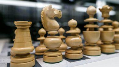 Photo of Путин: российские шахматисты подтвердили высокий уровень мастерства на онлайн-олимпиаде
