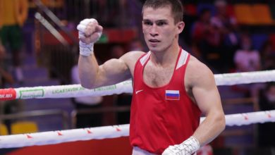 Photo of Российские боксеры на чемпионате мира выступят под флагом Олимпийского комитета России