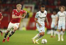 Photo of «Манчестер Юнайтед» без Роналду проиграл «Вест Хэму» и вылетел из Кубка английской лиги