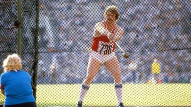 Photo of Двукратный бронзовый призер Олимпиад в метании молота Юри Тамм умер в Эстонии