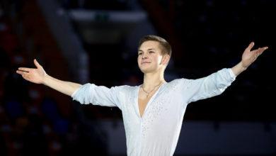 Photo of Коляда занимает третье место после короткой программы натурнире Finlandia Trophy