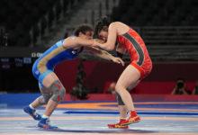 Photo of Женская сборная России по борьбе завоевала две медали на чемпионате мира